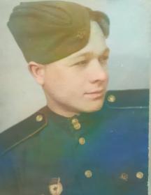 Горбунов Иван Егорович