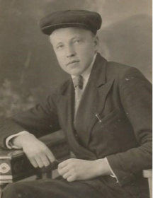 Алешин Леонид Иванович