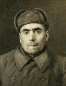Махалов Фёдор Артемьевич