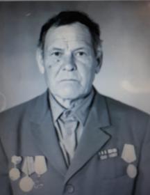 Седегов Виктор Владимирович
