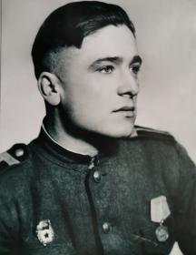 Кочетов Александр Павлович