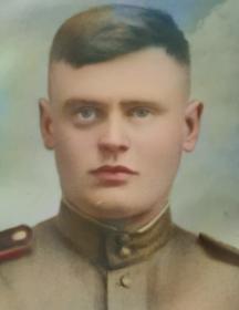 Пришва Николай Михайлович