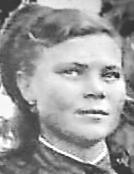 Проскурина ( Сколонец) Клавдия Даниловна