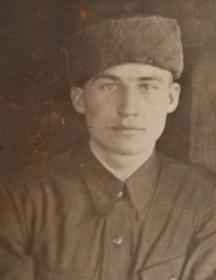 Горбецкий Петр Иванович