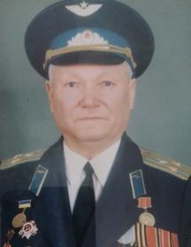 Исайкин Иван Григорьевич