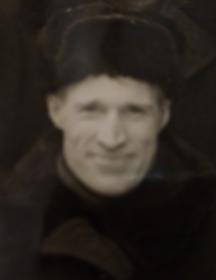 Боровков Макар Степанович