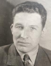 Серов Николай Яковлевич