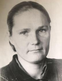 Шмелева Александра Николаевна