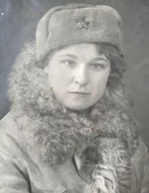 Зикранец (Бушмаринова) Александра Георгиевна