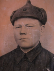 Чудинов Александр Михайлович