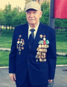 Мишин Авенир Георгиевич