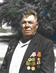 Матвеев Григорий Филиппович