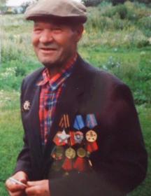 Войнов Василий Акимович