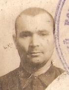 Крюков Григорий Васильевич
