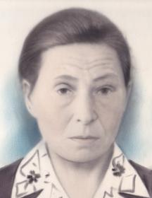 Поздеева Анастасия Федоровна