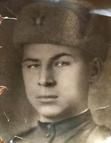 Новожилов Борис Иванович