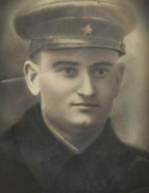 Никольский Иван Семёнович