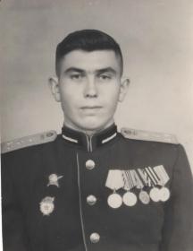 Марков Александр Никитович