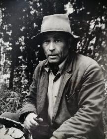 Луконин Николай Андреевич