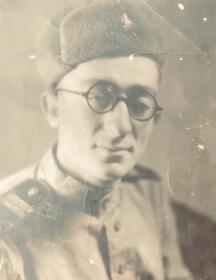 Боташанян Леонид Александрович