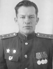 Ахмедзиганов Мухамедзян