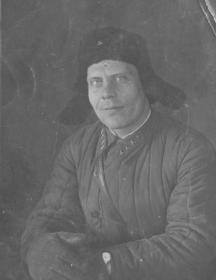 Степаненко Василий Степанович