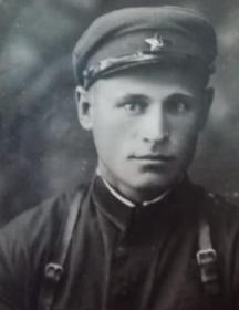 Алешин Яков Иванович