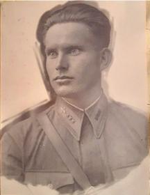 Богачев Николай Анфимович