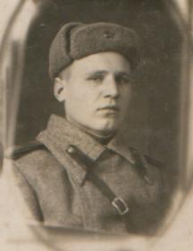Сахаров Иван Иванович