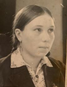 Варламова Татьяна Егоровна
