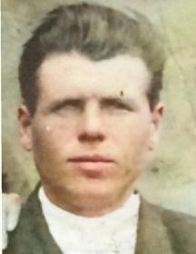 Шеремет Василий Петрович