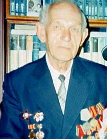 Кудрявцев Евгений Павлович