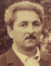 Айрапетян Арташ Саркисович