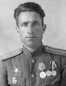 Преженцев Дмитрий Митрофанович