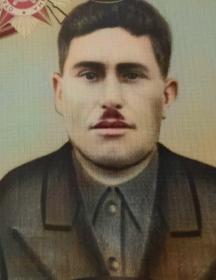 Алиев Вели Медкулиевич