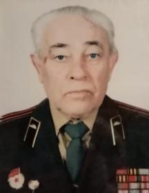 Сиднев Гордей Александрович