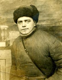 Калинин Василий Михайлович