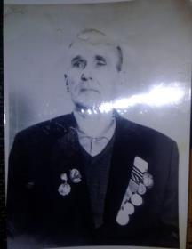 Романов Николай Герасимович