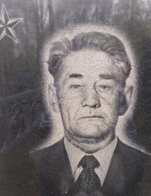 Комаров Валентин Александрович