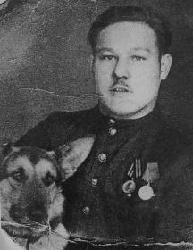 Чистяков Василий Никифорович