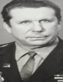 Горшков Илья Алексеевич