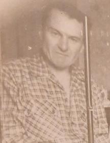 Пантелеев Павел Кириллович