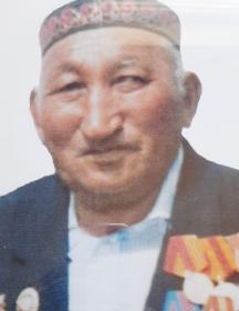 Чабыков Мирджакиф Алдаевич