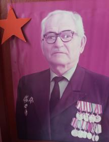 Замковой Алексей Ерофеевич