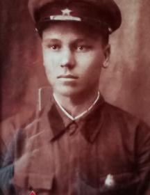 Яворский Григорий Петрович