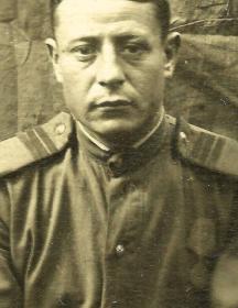 Сироткин Александр Ипатович