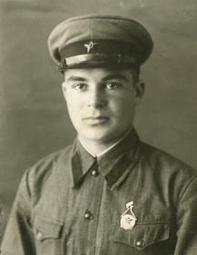 Матвиенко Николай Афанасьевич
