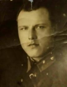 Свинухов Николай Андреевич
