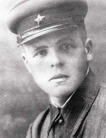 Колосов Георгий Арсентьевич