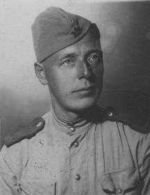 Гурьянов Павел Петрович
